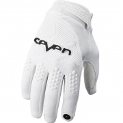 Seven MX Rival White Gloves