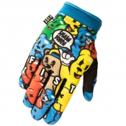 FIST Handwear 8.5 Gummy World Gloves