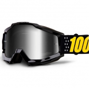 100% Accuri Kids Pistol JR Mirror Lens Goggles