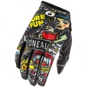 ONeal Mayhem Crank Multi Motocross Gloves
