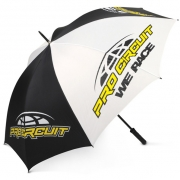 Pro Circuit Umbrella - Black White