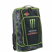Pro Circuit Monster Shadow Carry On Gear Bag - Black