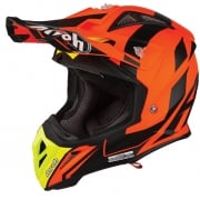 Airoh Aviator 2.3 Bigger Orange Helmet