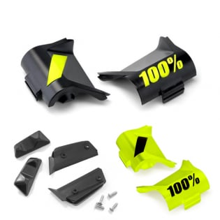 100% Forecast Roll-Off System Replacement Canister Cover Kit