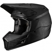 Leatt GPX 3.5 V19.3 Tribe Black Helmet
