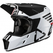 Leatt GPX 3.5 V19.2 White Helmet