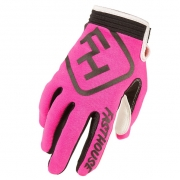 Fasthouse Speed Style Pink Gloves