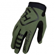 Fasthouse Speed Style Patriot Army Gloves