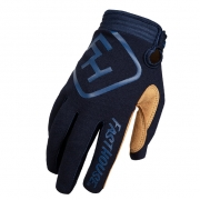Fasthouse Speed Style Solid Navy Gloves