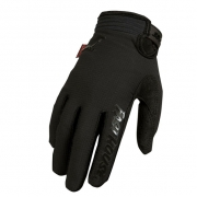 Fasthouse Speed Style Raven Black Gloves