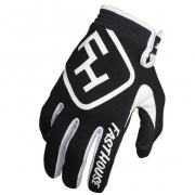 Fasthouse Kids Speed Style Black Gloves