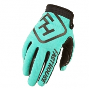 Fasthouse Kids Speed Style Mint Gloves