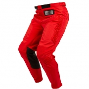 Fasthouse Grindhouse Solid Red Pants