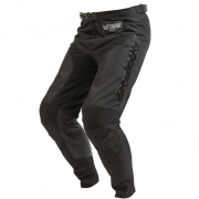 Fasthouse Grindhouse Solid Black Pants