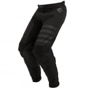Fasthouse Speed Style Raven Black Pant
