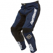 Fasthouse Grindhouse Kids Navy Pants