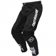 Fasthouse Grindhouse Kids Black Pants