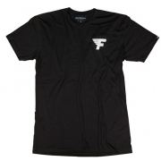 Fasthouse Fast Cycles Black T Shirt