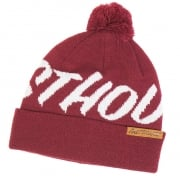 Fasthouse Fastball Maroon Beanie