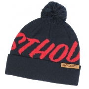 Fasthouse Fastball Navy Beanie