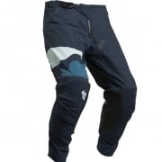 Thor Prime Pro Fighter Blue Camo Pants