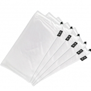 Oakley Microbag Goggle Pouches - 5 Pack