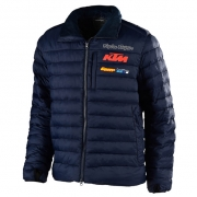 Troy Lee Designs Dawn Team KTM Navy Jacket