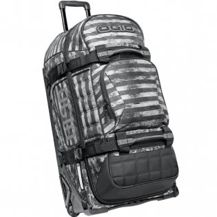 Ogio Rig 9800 LE Motocross Wheeled Gear Bag - Special Ops