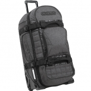 Ogio Rig 9800 LE Motocross Wheeled Gear Bag - Dark Static