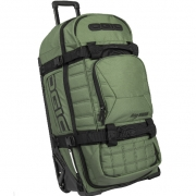 Ogio Rig 9800 LE Motocross Wheeled Gear Bag - Army Green