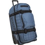 Ogio Rig 9800 LE Motocross Wheeled Gear Bag - Basalt Blue