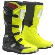 Gaerne GX1 Motocross Yellow Boots
