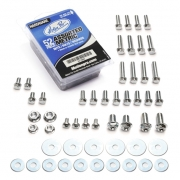 Motion Pro 52 Piece Metric Bolt & Hardware Kit