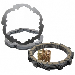 Rekluse Manual TorqDrive Clutch Pack - KTM