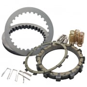Rekluse Manual TorqDrive Clutch Pack - Suzuki