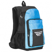 Fly Racing Jump F-Wing Blue Backpack