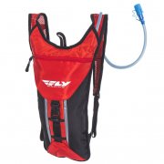 Fly Racing Hydro Red Backpack