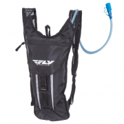 Fly Racing Hydro Black Backpack