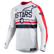 Alpinestars Racer Ltd Edition San Diego 5 Star Jersey