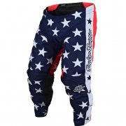 Troy Lee Designs Kids GP Independence Navy Pants