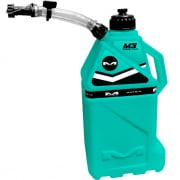 Matrix M3 Fuel Can - Aqua Teal