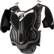 Alpinestars Kids A5 Black Grey Body Armour