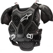 Alpinestars Bionic Black Cool Grey Chest Protector