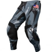Seven MX Kids Annex Force Black Pants