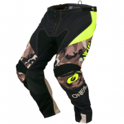 ONeal Mayhem Lite Ambush Neon Yellow Pants