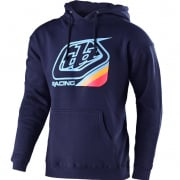 Troy Lee Designs Hoodie Precision 2.0 Navy