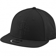 Troy Lee Designs Agent Skully Cap - Black
