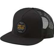 Troy Lee Designs Beer Head Cap - Black