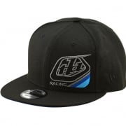 Troy Lee Designs Precision 2.0 Cap - Black