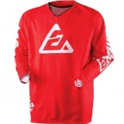 Answer Elite Red Jersey